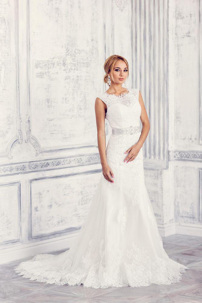 Свадебное платье Диана-3 фото №2