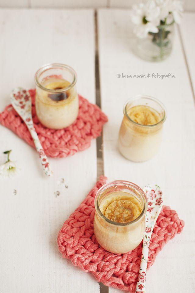 Cocinando con mi carmela.: Flan de leche condensada.