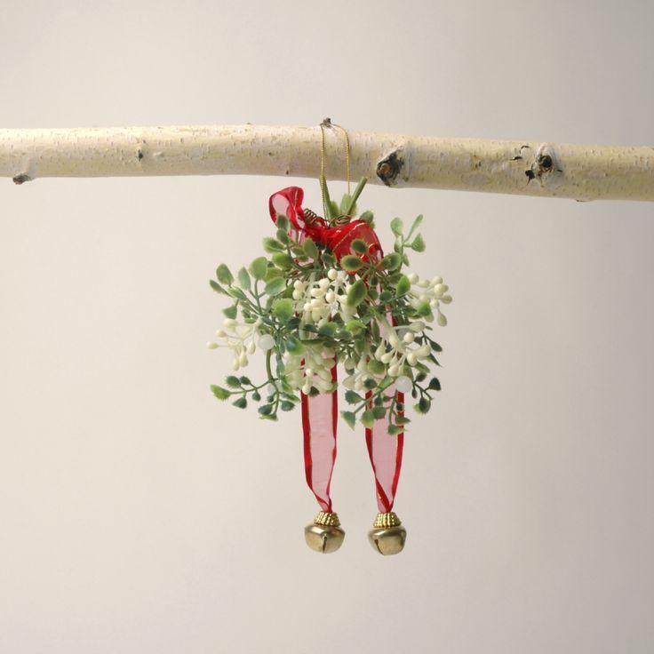 Ok. You know what to do. #Mistletoe