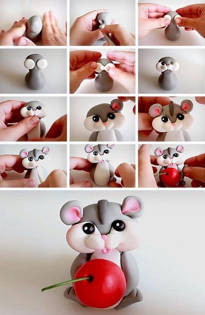 juguetes de plastilina que les encantarán a tus hijos - Taringa!
