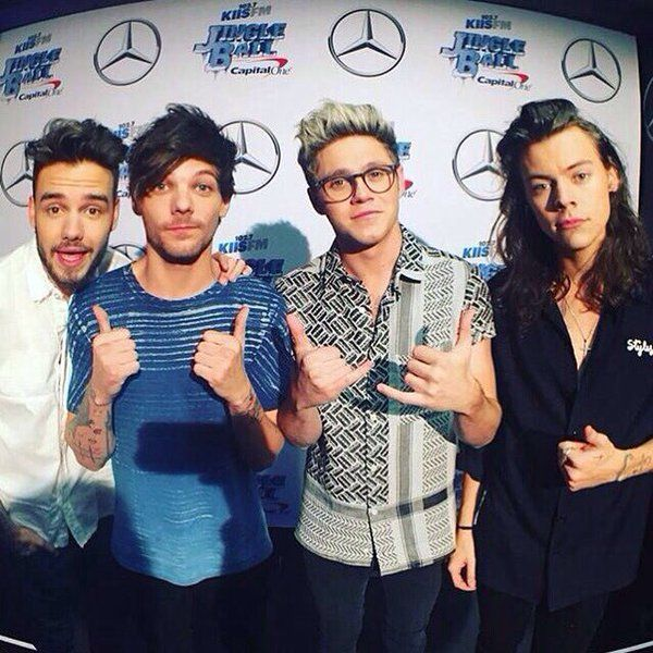 One Direction is Perfection