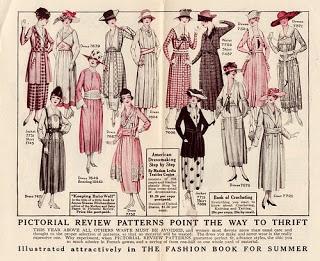 Va-Voom Vintage: February 2011