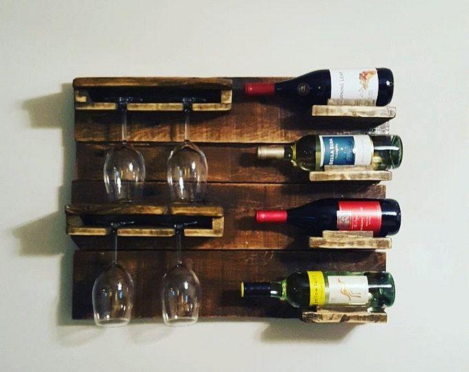 les 25 meilleures id es de la cat gorie casiers bouteilles palette sur pinterest vin palette. Black Bedroom Furniture Sets. Home Design Ideas