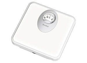 Terraillon – T61BLANC – Pèse Personne – Blanc