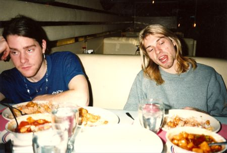 You've Never Heard These Nirvana Stories Before - Reverb