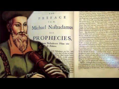 Que pasara en el año 2017-2018 Profecias Nostradamus e Iluminati Y Lo Qu...