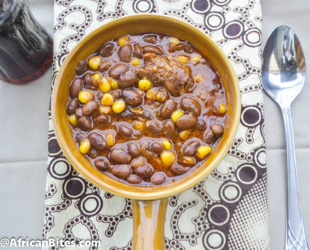 364 best cameroon food recipes images on pinterest cameroon food african corn bean and fish stew forumfinder Gallery