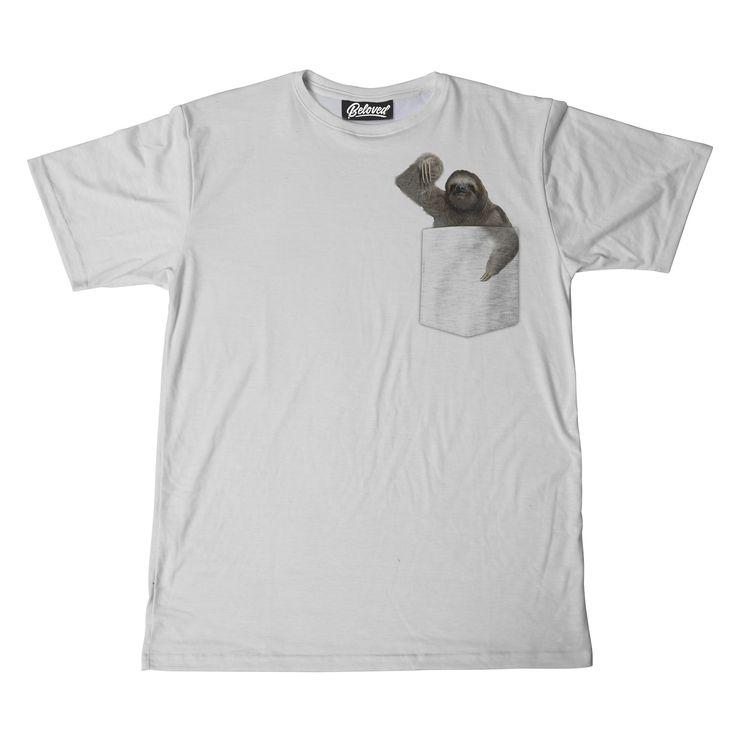 Men S Pocket Polo Shirts