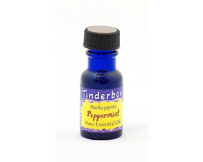 Tinderbox - Essential Oils - Peppermint 15ml (vegan)