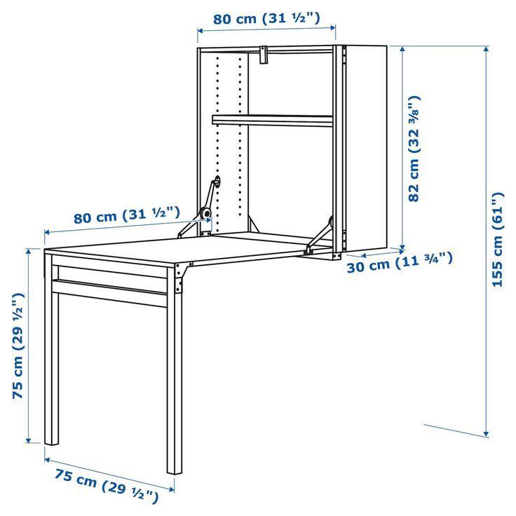 Ikea Ivar Aufbewahrungseinheit Mit Klappbarem Tisch Aufbewahrungseinheit Klappbarem Tisch Check More At Htt Klapptisch Mobel Zum Selbermachen Aufbewahrung