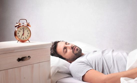 There are many ways to cure insomnia that don't involve pills or medications, and most of them are a...