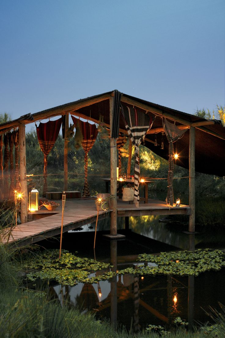 Areias do Seixo, Portugal: stunning eco-chic hotel just 35 minutes from Lisbon via i-escape.com