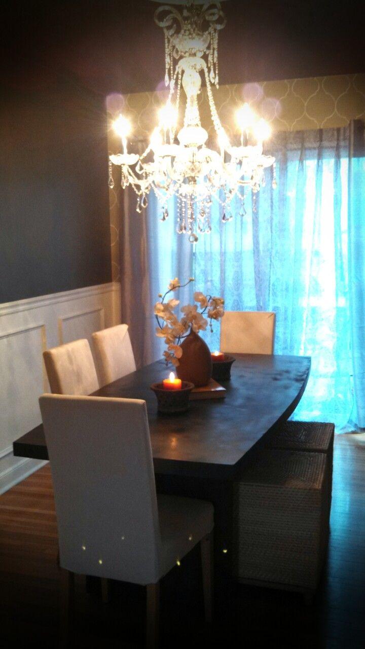 Interior / Dining Room.