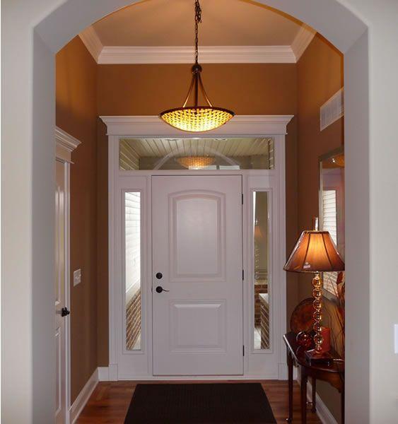 Foyer Lighting Zone : Best kama home plan images on pinterest french cottage