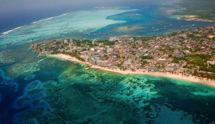 Recentemente, fui para Ilha San Andrés com o meu namorado e foi uma das viagens mais incríveis que eu já fiz. Compartilhei tudo com vocês no canal NiinaVlog (não...
