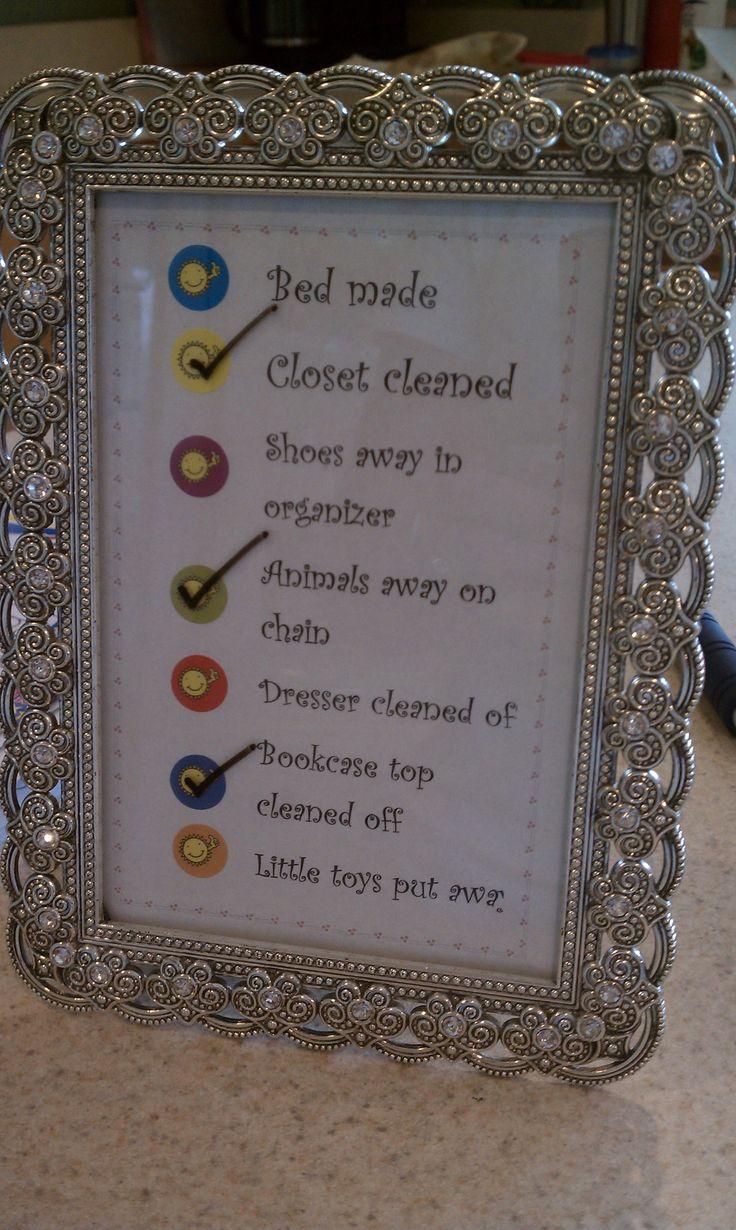 The 25 Best Chore List For Kids Ideas On Pinterest Kids