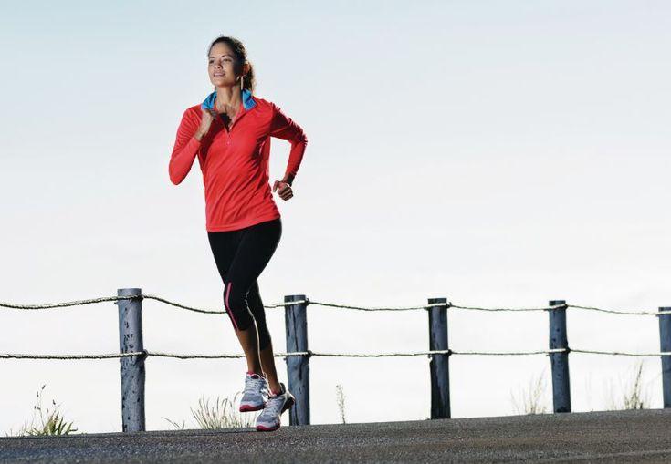 Ako trénovať správne: Sedem pravidiel pre sedem dní v týždni
