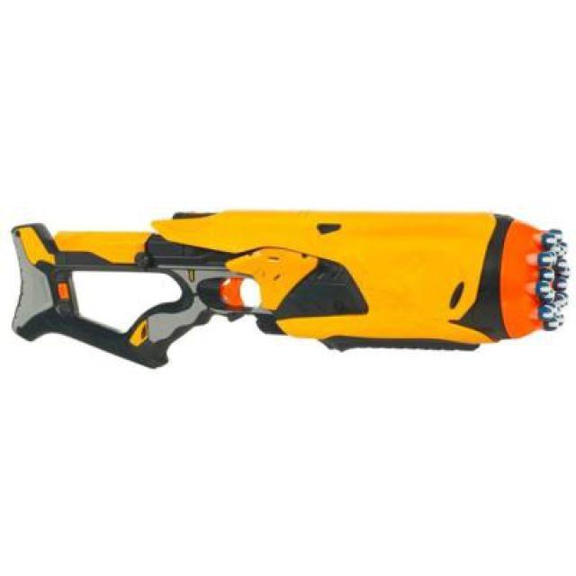NERF Toys & Accessories: NERF DART TAG SWARMFIRE