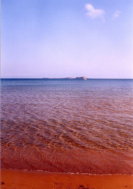 xi beach kefallonia