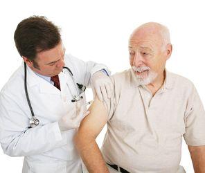 Influenza elleni védelem