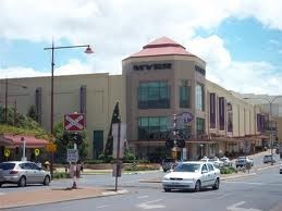 grand central toowoomba - Myer