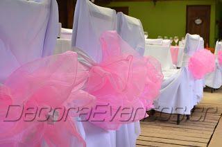Decoración de Eventos: Decoración de eventos y alquiler de manteles