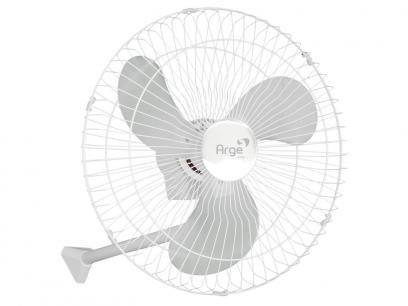 Ventilador de Parede Arge Max 6515 60cm - Velocidade Contínua com as melhores condições você encontra no Magazine Asualojadigital. Confira!
