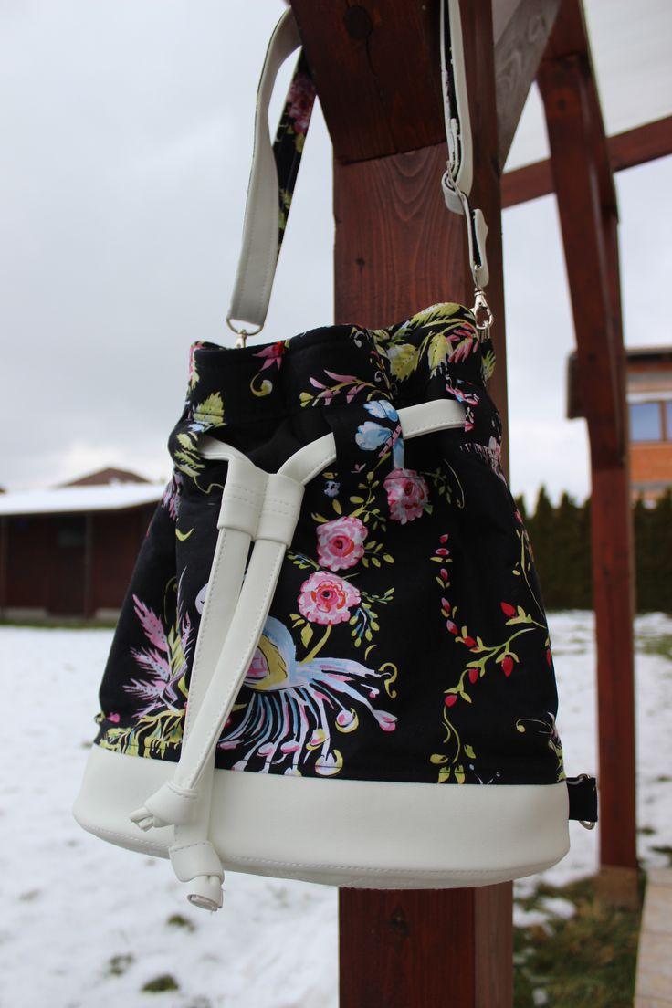 kabelko-batůžek