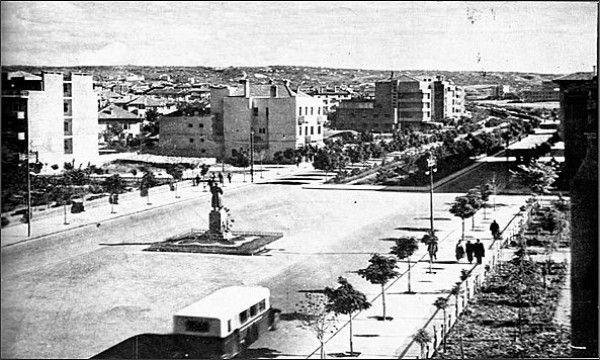 Zafer Meydanı Eski Ankara Fotoğrafları 3