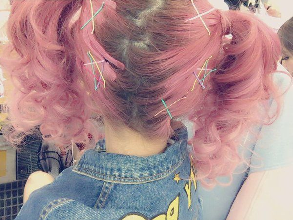 Blippo Com Kawaii Shop Hair And Beauty Pinterest Inspiration