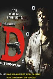 D 2005 Full Movie Dailymotion. Deshu, a mechanic from Dubai, comes home to Mumbai, and gets embroiled in a crime by accident. The film shows his meteoric rise from common, law-abiding man to underworld kingpin.