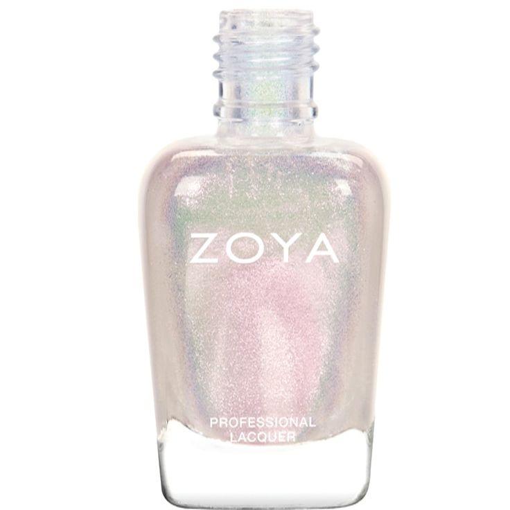 Zoya Nail Polish Petals Spring 2016 Collection - Leia