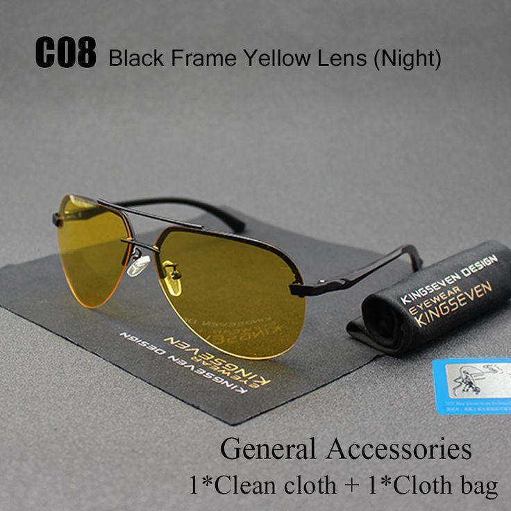 Aluminum Magnesium Polarized Sunglasses Men Driver Mirror Sun glasses Male Fishing Female Outdoor Sports Eyewear For Men Like it? Visit our store