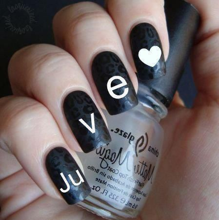 Love these nails :)