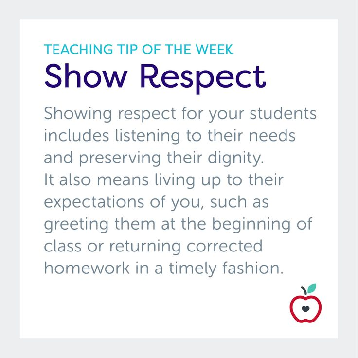Get more teaching tips from TeacherVision.com!