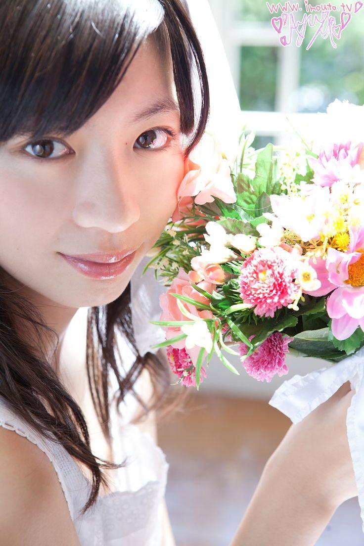 ayu makihara 1 Pin by Idols Girls Kawaii on Ayu Makihara (牧原あゆ) Album 1 | Pinterest