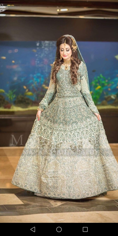 Pakistani Bridal Asian Bridal Dresses Bridal Maxi Dress Bridal Dresses Pakistan [ 1440 x 720 Pixel ]