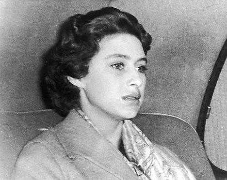 Маргарет принцесса Великобритании