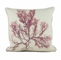 Seaweed cushion - www.origin-of-style.com