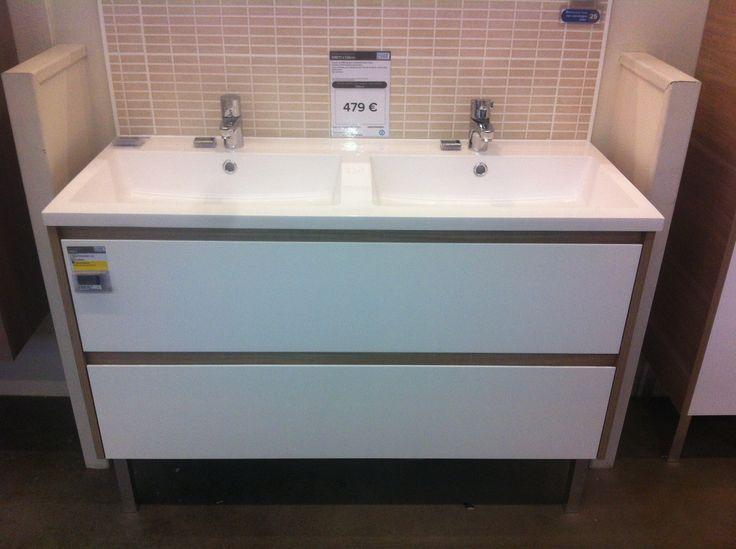 meuble salle de bain oreti