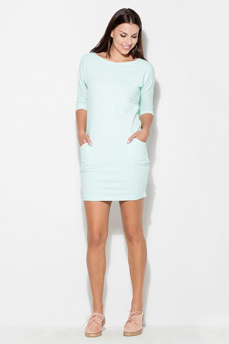 Nice and comfy Mint Summer dress only at FashionPriceKilla