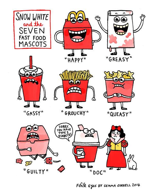(via Four Eyes Comic Strip on GoComics.com)
