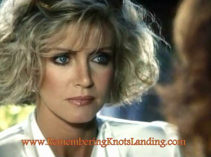 Knots Landing...............watched this every Thursday night! Miss shows like this!