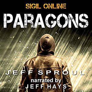 cool Sigil Online: Paragons | Jeff Sproul | AudioBook Free Download
