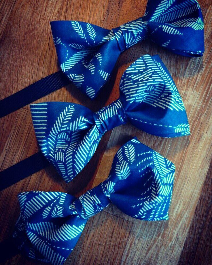 Java Print Cotton handmade bowties #bowties #gentlemen #handmade #cotton #javaprint #simonsbowties #musthave #style #mensfashion