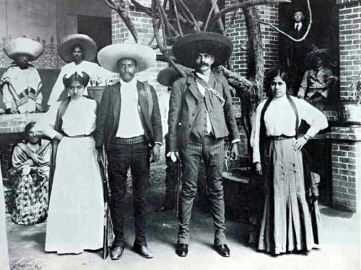 La Familia Zapata