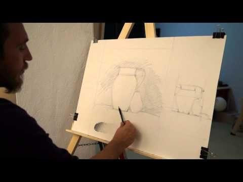 Γιώργος Κόφτης - Εισαγωγή στο Ελεύθερο Σχέδιο - YouTube