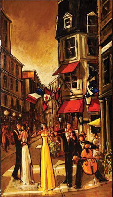 Assez Les 128 meilleures images du tableau Art of Canada sur Pinterest  HV41