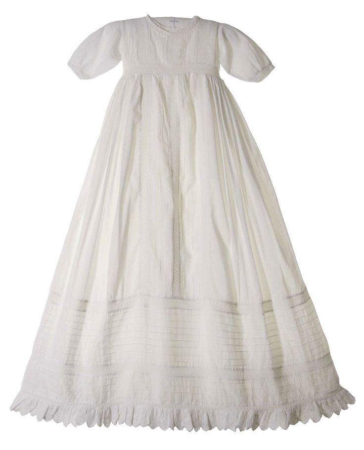 Keepsake® Christening Dress - Girls newborn-12m found at @JCPenney ...
