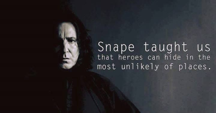 What Harry Potter Characters Taught Us http://geekxgirls.com/article.php?ID=9563